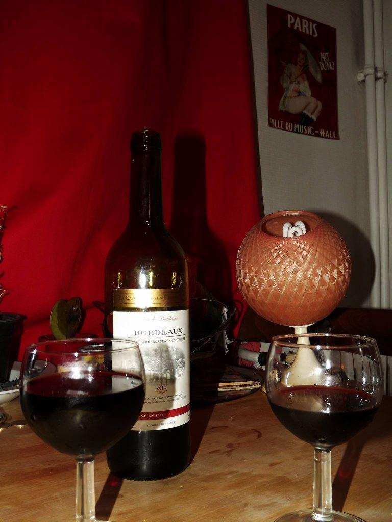 Beneficii de sanatate imprumutate de vinul rosu