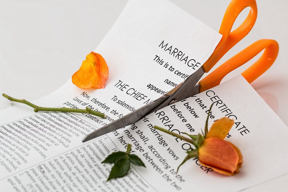 cauze surprinzatoare de divort
