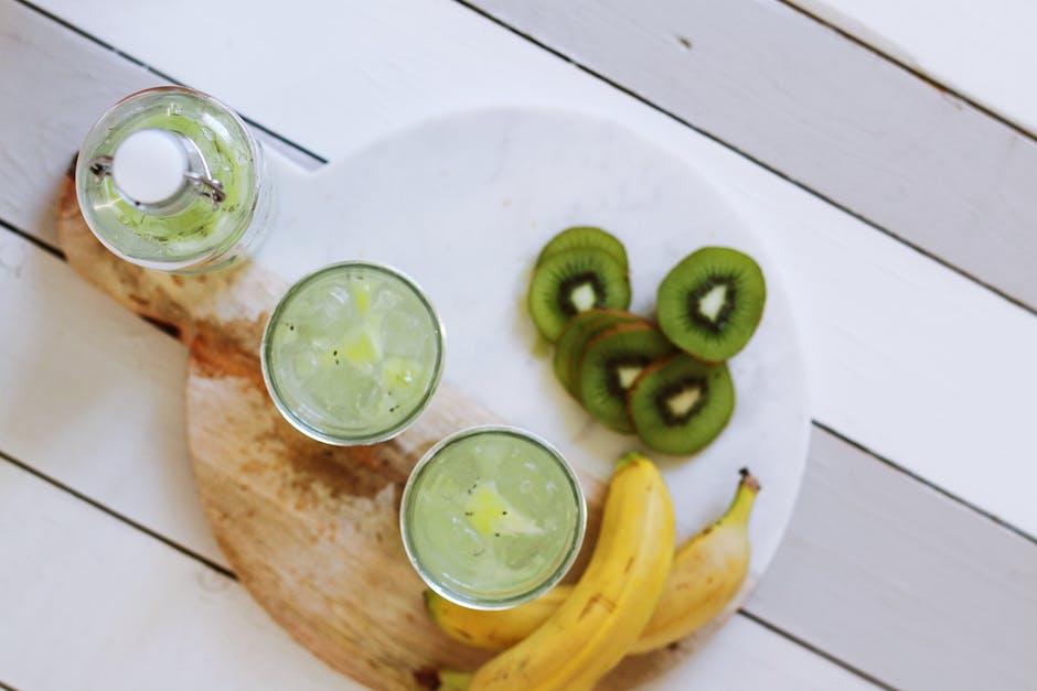 Introdu fructul de kiwi in alimentatie si vei fi mai sanatos