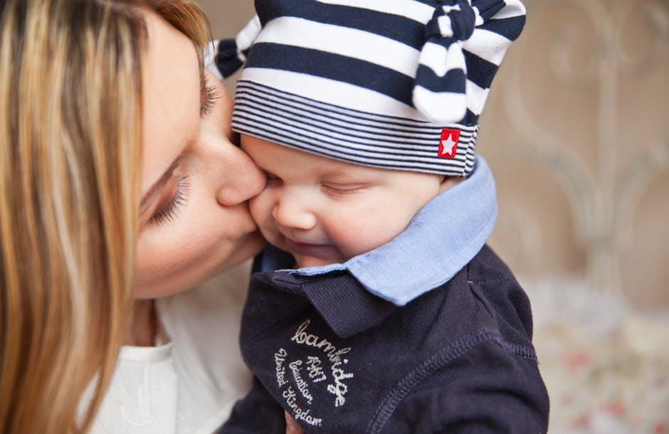 Tipuri de mame si cum se comporta ele