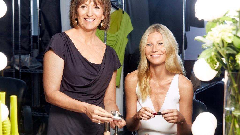 Secrete de frumusete de la actrita Gwyneth Paltrow. Ce face de arata atat de bine la varsta ei
