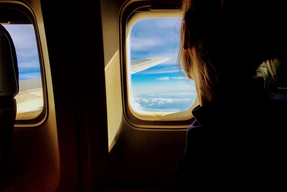 Secrete bine ascunse in calatoria cu avionul