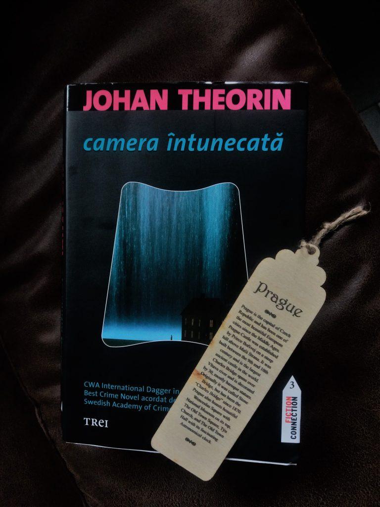 Camera Intunecata de Johan Theorin