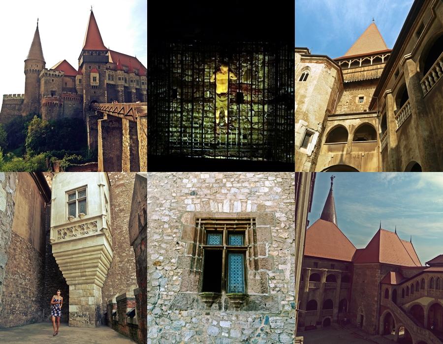 vizita prin Romania