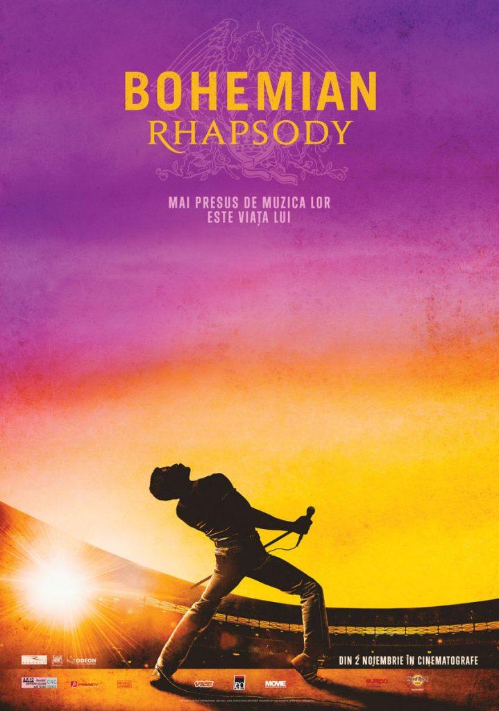 Bohemian Rhapsody – un film cat o viata