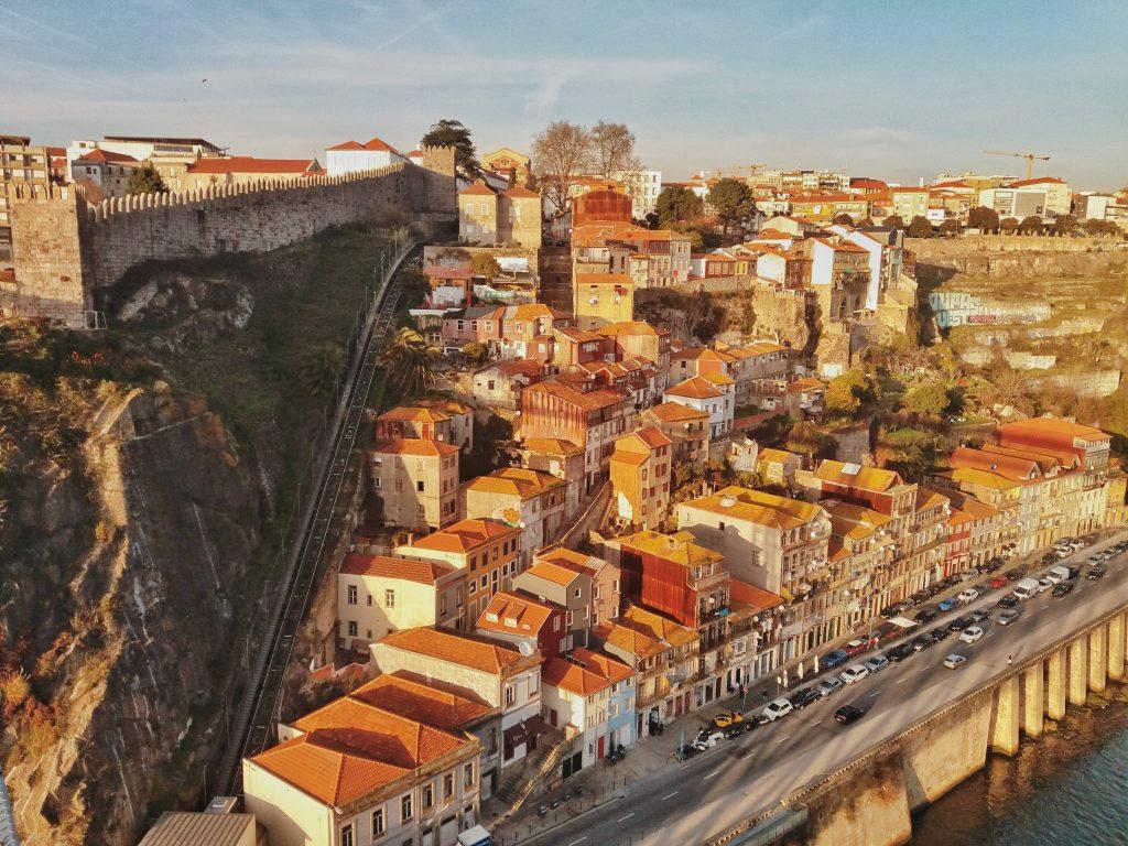 De ce sa pui Porto pe lista cu destinatii de vacanta