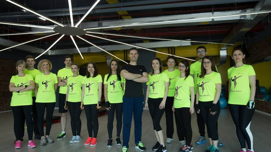 antrenor personal fitness bucuresti