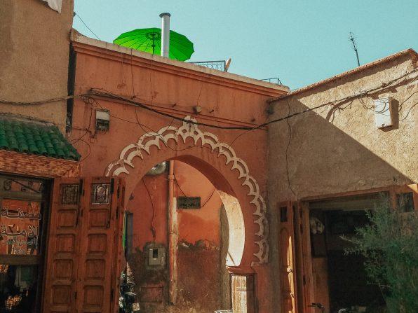 atracții turistice din Marrakech