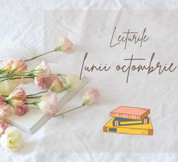lecturile lunii octombrie